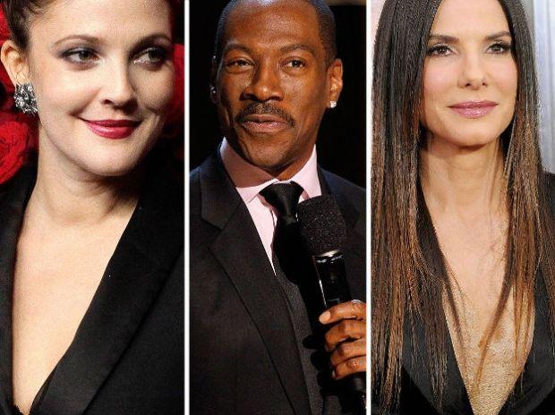 Cineast: Эдди Мерфи стал самой переоцененной звездой Голливуда 2012 года