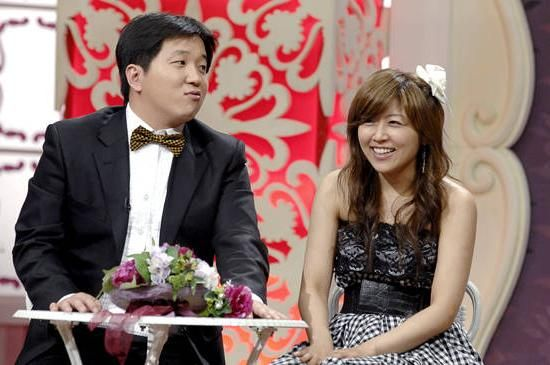 WGM Lunar New Year Special - Jeong Hyeong Don and Saori #Fashion #Kpop #Wedding