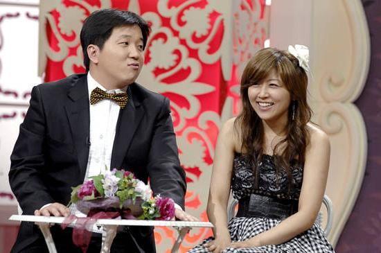 WGM Lunar New Year Special - Jeong Hyeong Don and Saori #Fashion #Kpop #Wedding