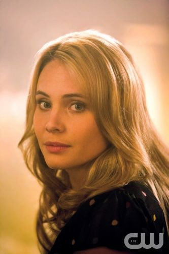 """The Originals -- """"Tangled Up in Blue"""" -- Image Number: OR103aa_0563.jpg -- Pictured: Leah Pipes as Cami -- Photo: Bob Mahoney/The CW -- © 2013 The CW Network, LLC. All rights reserved"""