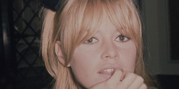 Intimate Photos Of Brigitte Bardot Are So Stunning It Hurts