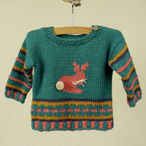 Ravelry: Louisville Toddler Sweater pattern by Kathy Perry