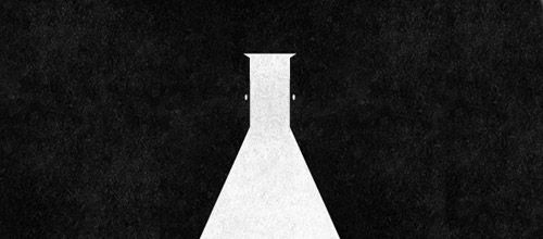 lab door logo designs