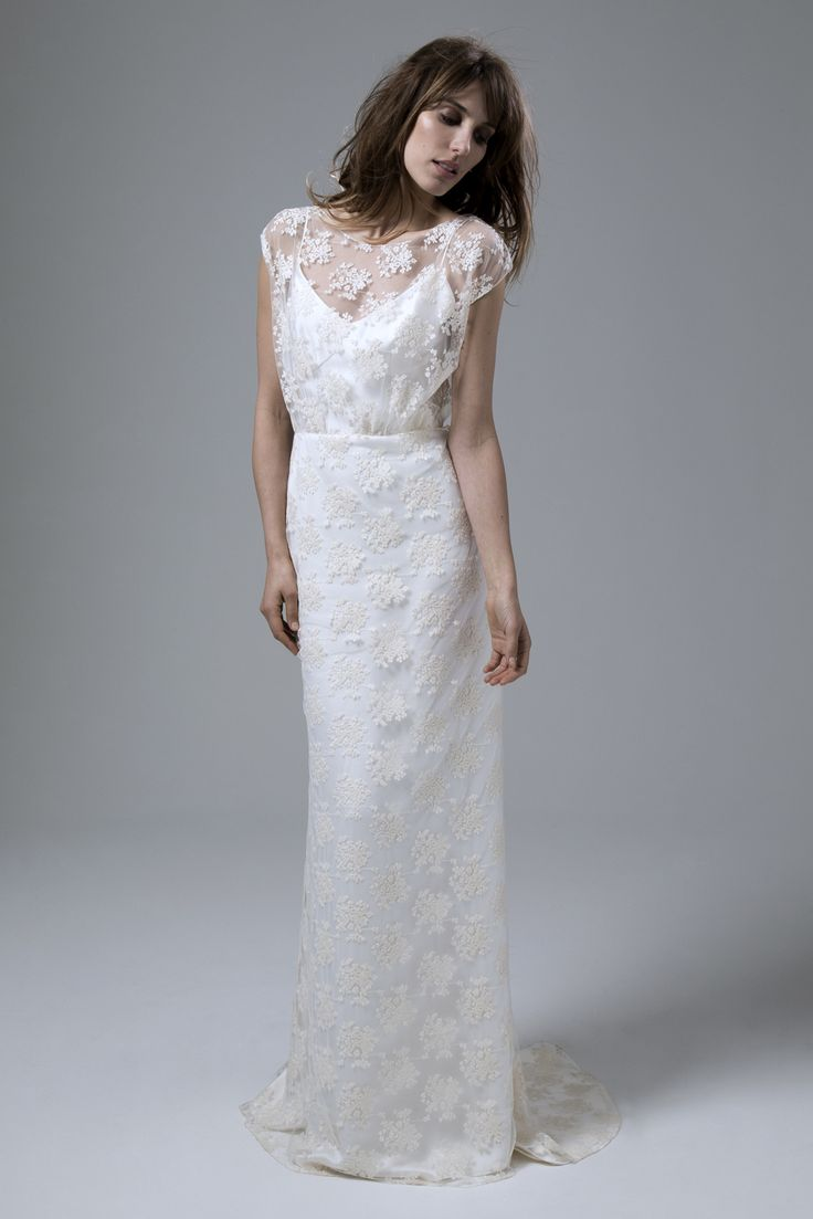 77 best flora romance lookbook halfpenny london images on wedding dress by halfpenny london bridal fashion by kate halfpenny embroidered tulle slash ombrellifo Image collections