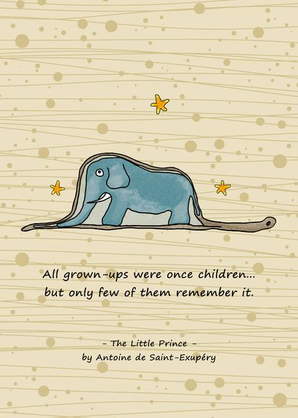 183 Best Saint Exupry Images On Pinterest The Little Prince
