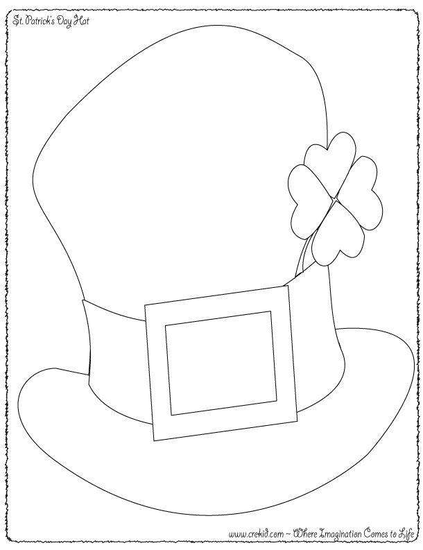 30 best St. Patrick's Day for Kids images on Pinterest