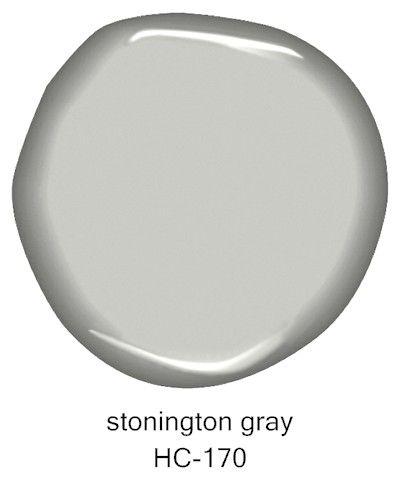 77 best kitchen ideas images on pinterest kitchen ideas for Benjamin moore stonington gray exterior