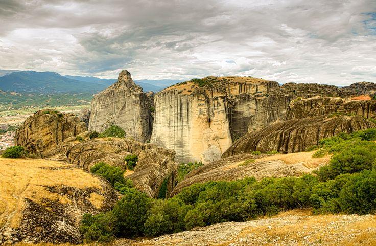 Rocks by Radu Popovici on 500px