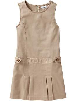 Girls Uniform Jumpers | Old Navy