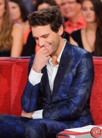 Mika on #VivementDimanche