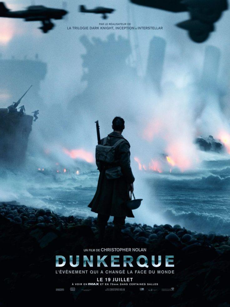 Cliquez pour consulter la critique de Dunkerque :)