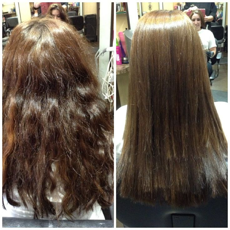 Take The Frizzies Out Permanently Bioionic Before