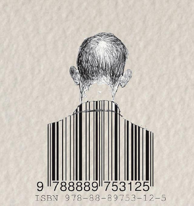 Il catalogo della mostra di Gipi a Genova - Il Post