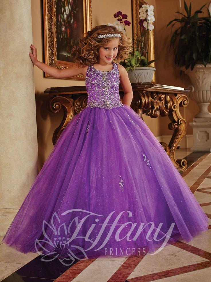 Mejores 100 imágenes de Children\'s Pageant dresses en Pinterest ...