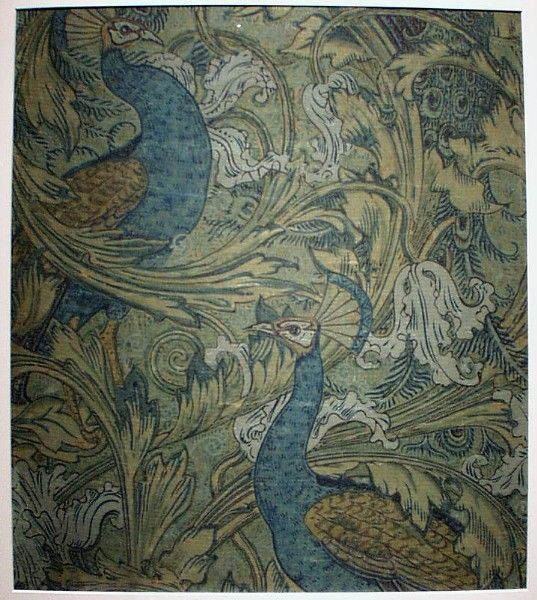 beautiful peacock vintage wallpaper To The Wall Pinterest