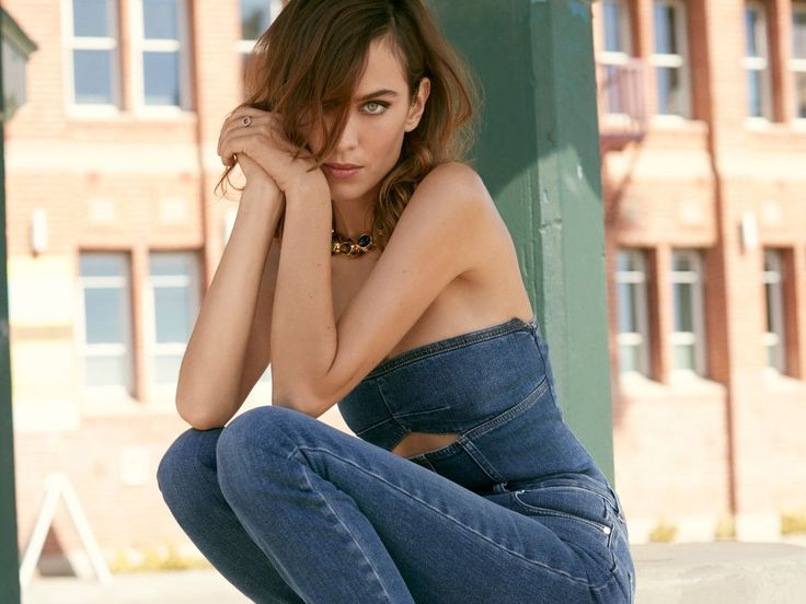 Alexa Chung has the Midas touch. Following collaborations with AG Jeans and Marks & Spencer she launched her eponymous brand in 2017 to much fanfare and critical acclaim. Whenever her followers are able to snap up a slice of her 1960s-siren-meets-English-teddy-boy style they do  fast  and suddenly we're all wearing vinyl trench coats with Mary Janes or a Mick Jagger-esque pastel suit over a pussy bow blouse.  With news of her first collaboration with Superga you can expect your shoe…