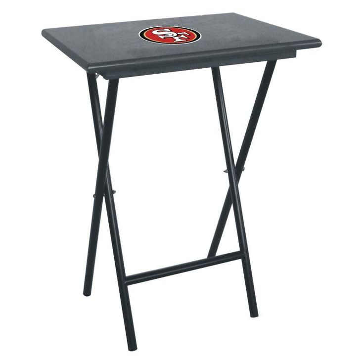 Imperial International NFL TV Trays with Stand - IMP 86-10