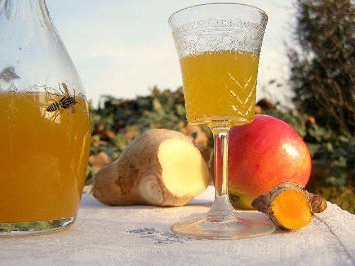 Zbavte se toxinů jednou skleničkou denně - Nová Země 2010