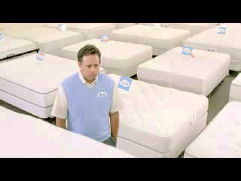 Cheetos-Commercial Mattress Giant
