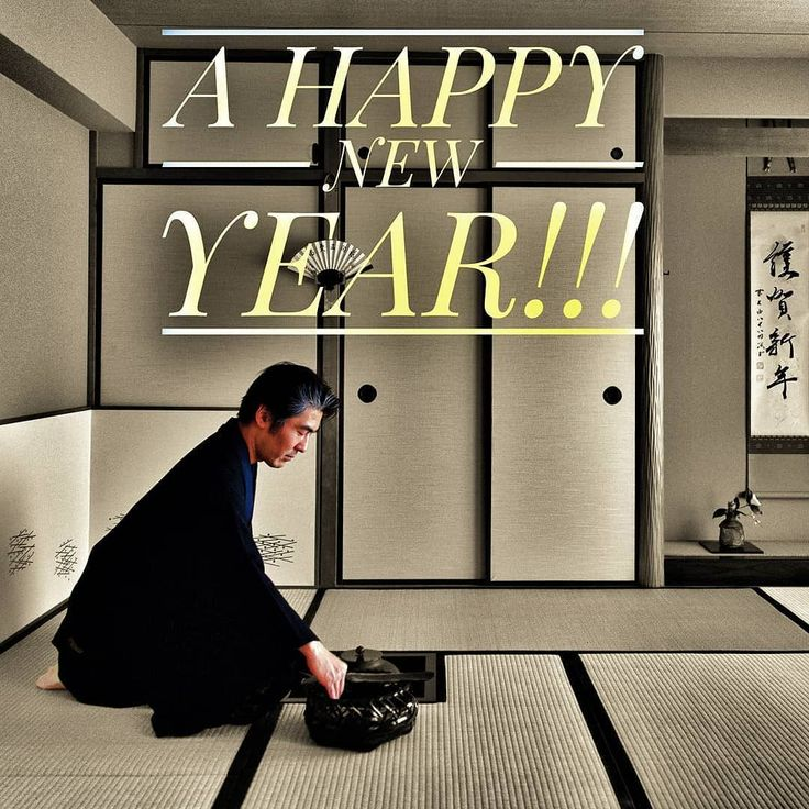 A HAPPY NEW YEAR from Japan!! May this year becomes the best one for all of my followers and my friends. . Do you like #matcha? I ama #master of #Japanese #zen #teaceremonywho have already entertained over 3000 guests by #tea #ceremony through my life. I am also only one #professional provider of#private tea ceremonyfor #traveller to Japan. When you visit Japan and wish a special #travel #experience of the deepest Japanese #traditional #culture you got to contact me or you will miss the…