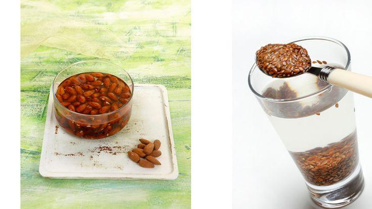 Vďaka namáčaniu sa stávajú orechy či semienka ešte zdravšími. Viete prečo?