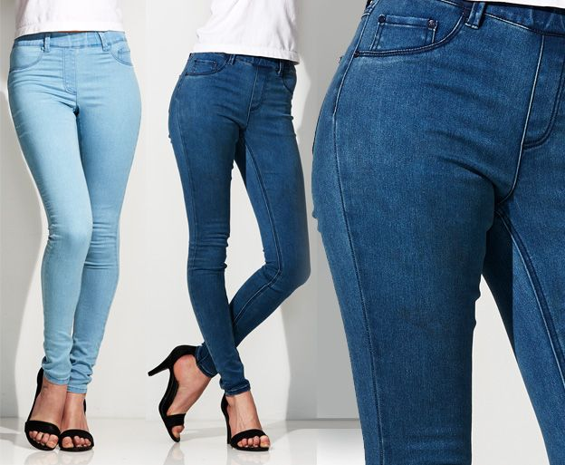 Women's Urban Jean Co. Denim – NOW $24.95ea Assorted styles – Save 50% off!