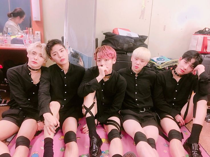 a.c.e pics (에이스) (@acearchived) | Twitter