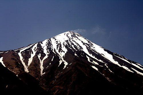 #damavand #damavandmountain #mountain #iran #climbing #mountainerringtour
