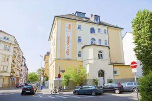 Street view of Bio-Hotel Villa Orange, Frankfurt