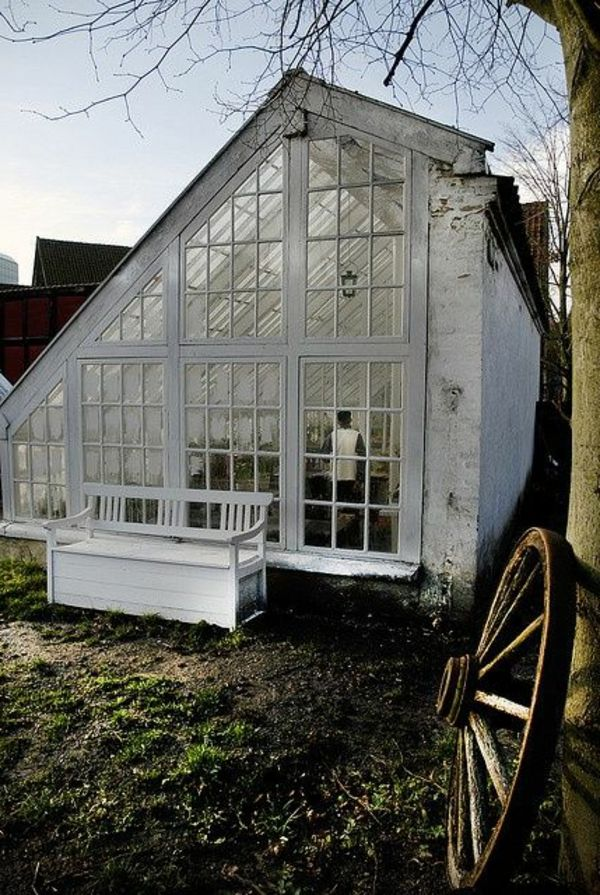 83 best Abri jardin images on Pinterest | Architecture, Gardens ...