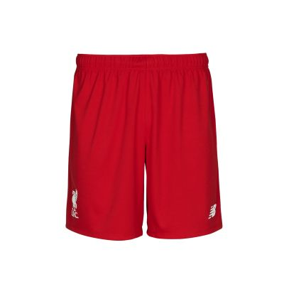 LFC 15/16 Kids Home Shorts, £18.99