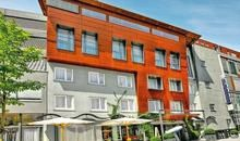 Hotel City Krone - in Friedrichshafen a. Bodensee