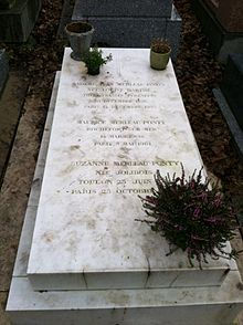 Maurice Merleau-Ponty - Wikipedia, the free encyclopedia