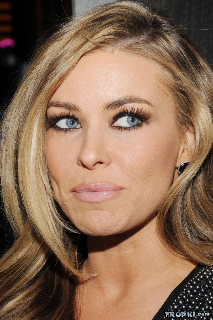 Carmen Electra just gets better with age. Carmen electra
