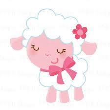Resultado de imagen para ovejas caricatura tiernas