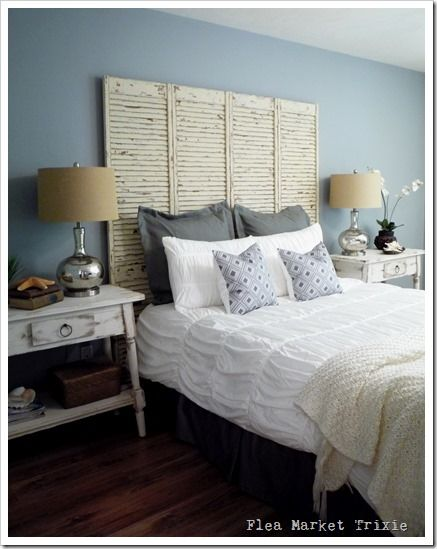17 Best Images About Headboards On Pinterest Rustic