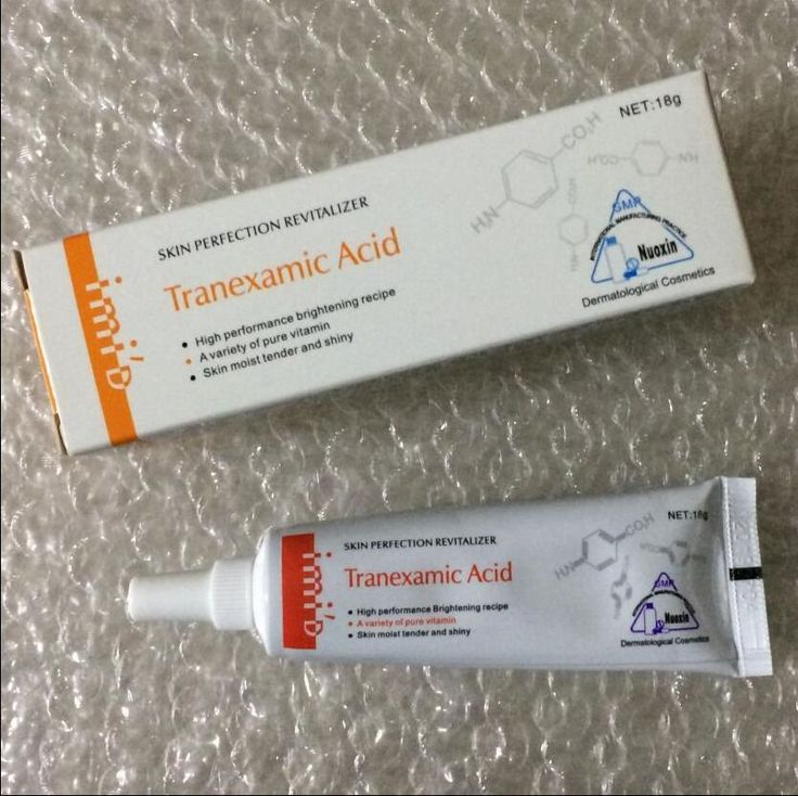 Skin Lightening Cream Tranexamic Acid Skin Whitening Remove Melasma Spots #Unbranded