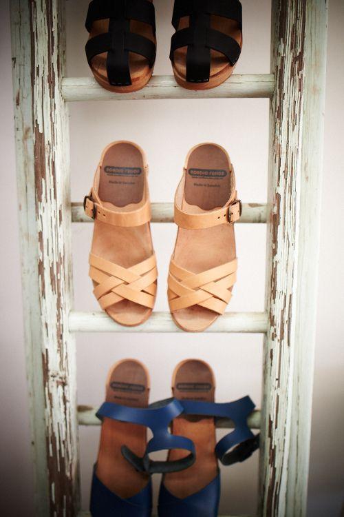 Clogs. Fashion. Colour. Shoes.