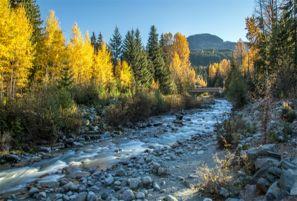6 Reasons to Visit Whistler-Blackcomb Ski Resort