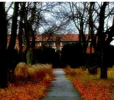 Former Whitby Psychiatric Hospital, Whitby, Ontario,Canada -built in 1913 -was also used as miltary hospital in WWI -abandoned for a new site in 1996 -known haunts are the Nurse's Quarters,Rec Hall,Patient Housing, various Admin Buildings