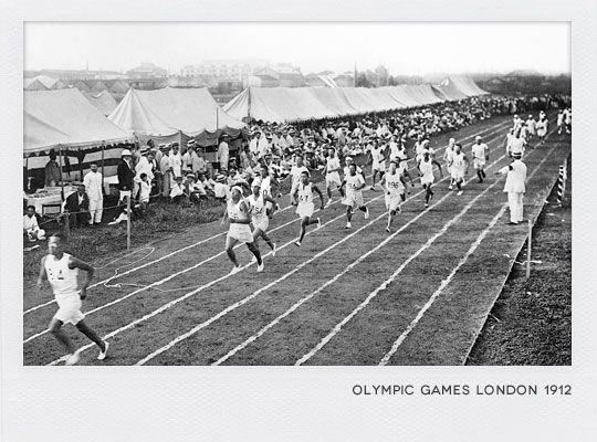 London 1912