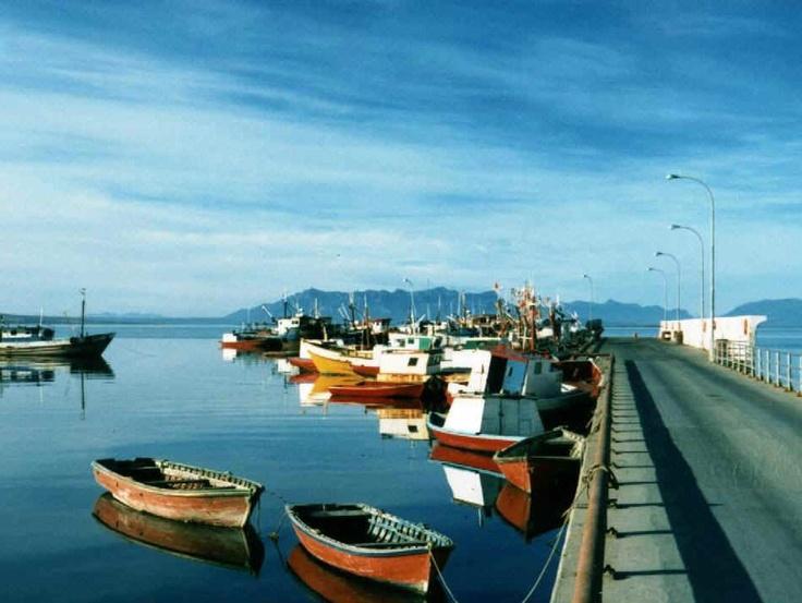 Puerto Natales 2