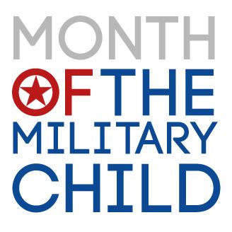 Month of the Military Child: Saluting Our Military Children - A /great/ list of resources available for our military children.