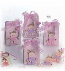 Resultado de imagen para regalos exclusivos para invitados a bautizo niña