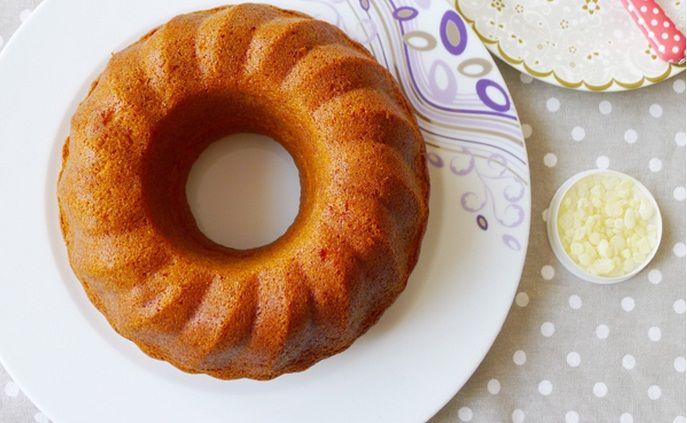 Damla Sakızlı Kek Tarifi | Kek Tarifleri resimli kolay pratik videolu izle değişik