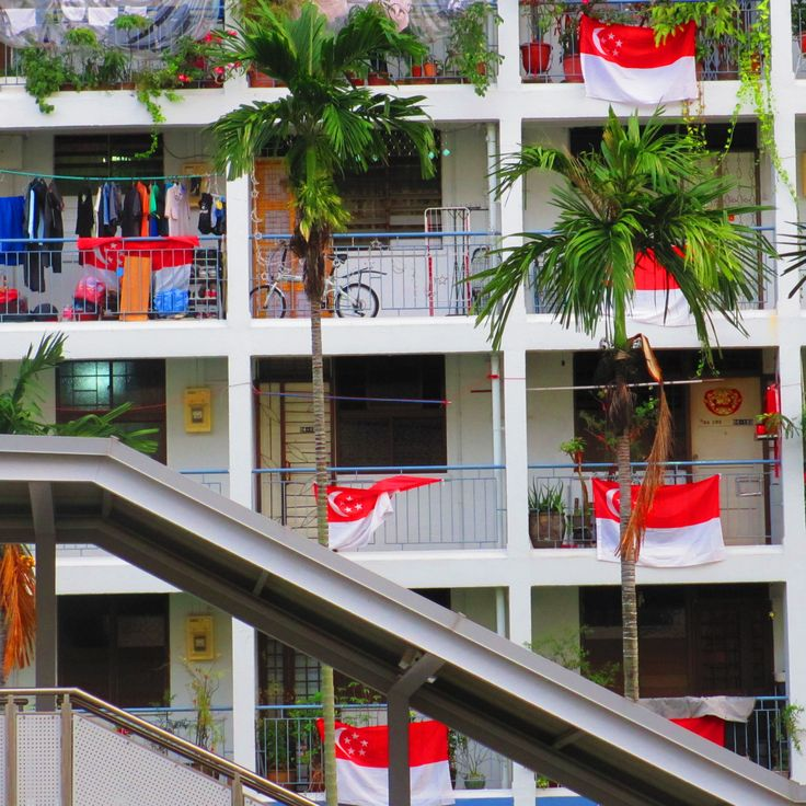 Home Design Ideas For Hdb Flats: HDB Flat At Old Airport Road