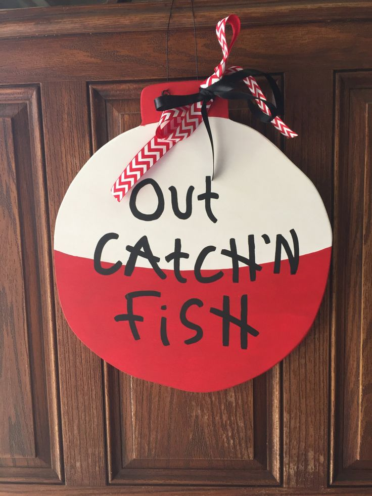Best 25 Fishing Signs Ideas On Pinterest Gone Fishing