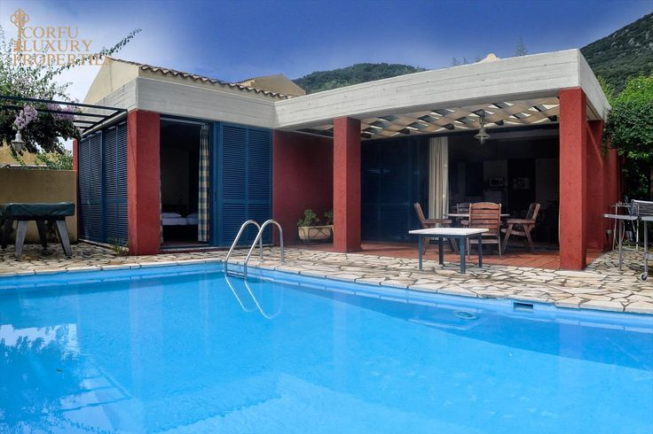 Small luxury villa for sale in Barbati Corfu From: http://corfuluxuryproperties.com/property/small-luxury-villa-for-sale-in-barbati-corfu/