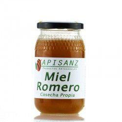 Miel de Romero, 500 gr.