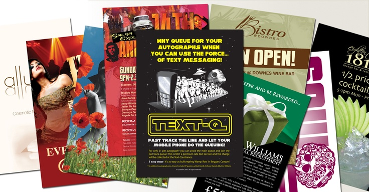 Flyer and Leaflet Distribution in the UK - Serving London, Birmingham, Manchester, Leeds and Sheffield